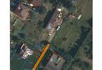 Morizon WP ogłoszenia | Działka na sprzedaż, Jabłonna Wąska, 977 m² | 3393