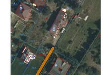 Działka na sprzedaż, Jabłonna Wąska, 977 m²