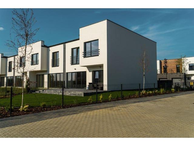 Morizon WP ogłoszenia   Dom w inwestycji Osiedle Strobowska 38 II Etap, Skierniewice (gm.), 131 m²   0693