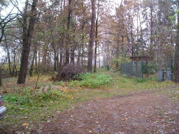 Działka na sprzedaż, Brwinów, 2607 m² | Morizon.pl | 0037