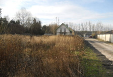 Działka na sprzedaż, Nadarzyn, 1000 m²
