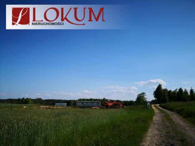 Działka na sprzedaż, Nowy Wiec, 78525 m² | Morizon.pl | 2439