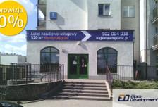 Lokal użytkowy do wynajęcia, Nowe Miasto Lubawskie Tysiąclecia, 520 m²