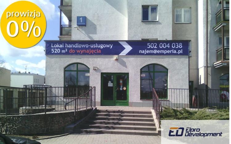 Lokal użytkowy do wynajęcia, Nowe Miasto Lubawskie Tysiąclecia, 520 m² | Morizon.pl | 3621