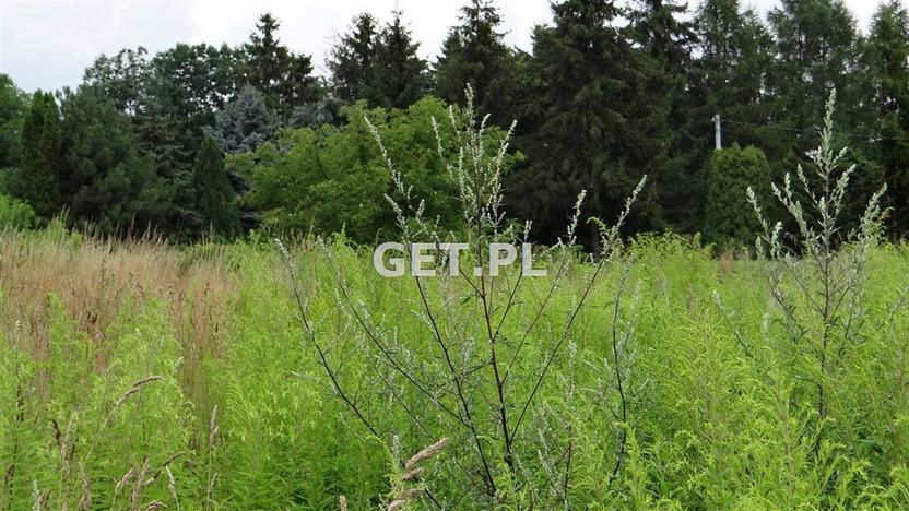Działka na sprzedaż, Cianowice Duże, 1050 m² | Morizon.pl | 5708