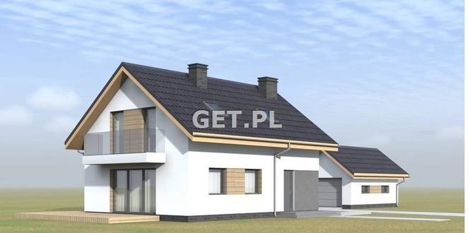 Morizon WP ogłoszenia   Dom na sprzedaż, Smardzowice, 146 m²   8728