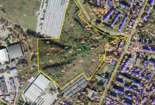 Działka na sprzedaż, Sosnowiec, 116150 m²