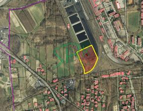 Działka na sprzedaż, Jastrzębie-Zdrój, 18392 m²