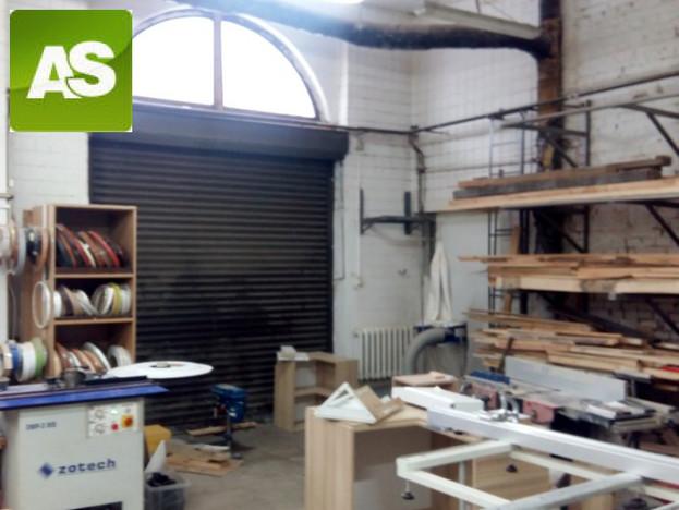Fabryka, zakład do wynajęcia, Gliwice Zatorze, 105 m² | Morizon.pl | 8066
