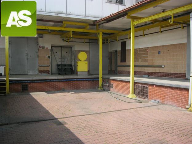 Lokal użytkowy na sprzedaż, Zabrze Mikulczyce, 1178 m²   Morizon.pl   9383