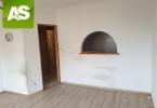 Morizon WP ogłoszenia   Mieszkanie na sprzedaż, Zabrze Maciejów, 36 m²   0959
