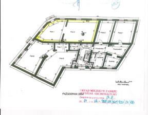 Lokal użytkowy do wynajęcia, Zabrze Mikulczyce, 59 m²