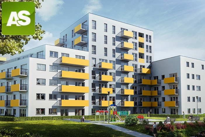 Mieszkanie na sprzedaż, Gliwice Wojska Polskiego, 54 m²   Morizon.pl   0549