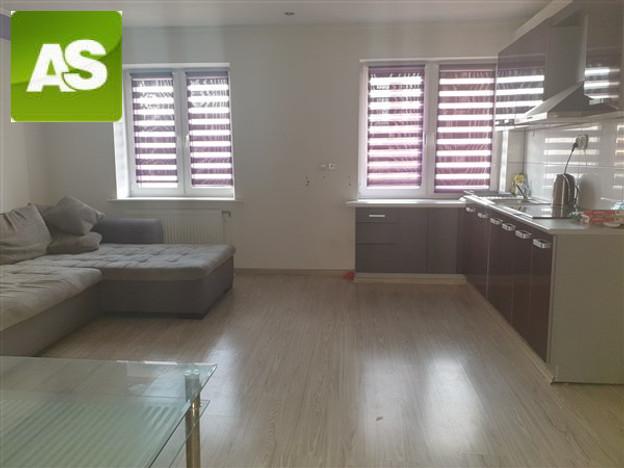 Morizon WP ogłoszenia   Mieszkanie na sprzedaż, Zabrze Centrum, 46 m²   5895