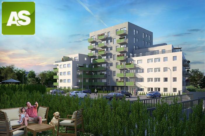 Mieszkanie na sprzedaż, Gliwice Wojska Polskiego, 40 m² | Morizon.pl | 2033
