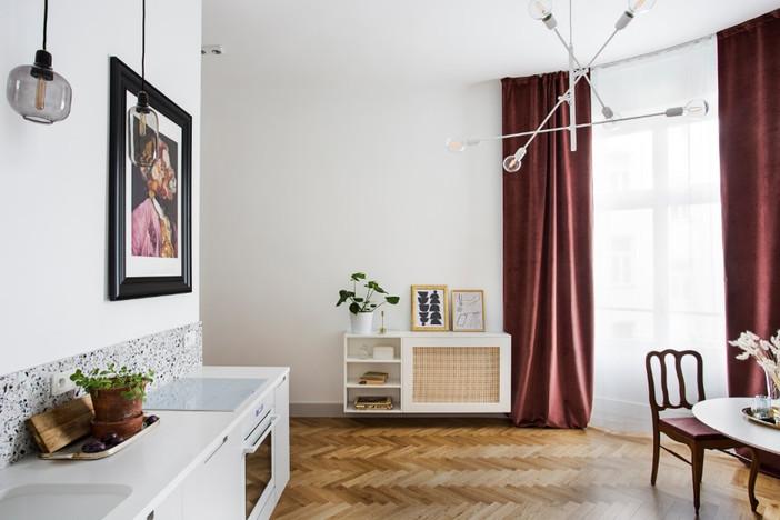 Mieszkanie do wynajęcia, Warszawa Śródmieście, 49 m² | Morizon.pl | 7626