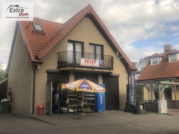 Dom na sprzedaż, Mrzeżyno, 130 m² | Morizon.pl | 3153