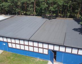 Hala na sprzedaż, Bydgoszcz Glinki-Rupienica, 336 m²