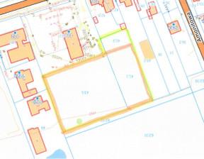 Działka na sprzedaż, Częstochowa Gnaszyn-Kawodrza, 5100 m²