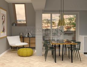 Mieszkanie na sprzedaż, Szczecin Zygmunta Felczaka, 47 m²