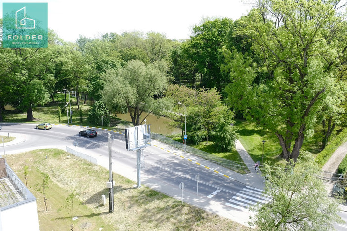 Mieszkanie do wynajęcia, Rzeszów Paderewskiego, 38 m² | Morizon.pl | 5531