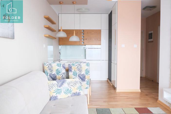 Mieszkanie do wynajęcia, Rzeszów Staromieście, 32 m²   Morizon.pl   1158
