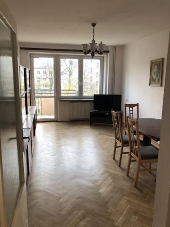 Mieszkanie do wynajęcia, Warszawa Wola, 50 m² | Morizon.pl | 9411