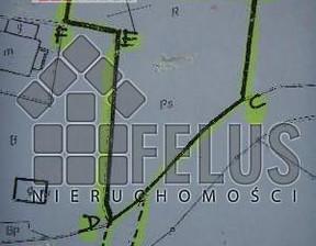 Działka na sprzedaż, Kraków Przewóz, 1300 m²