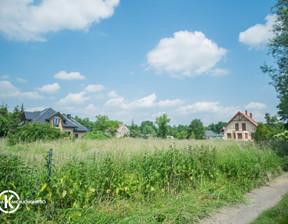 Działka na sprzedaż, Konradówka, 1217 m²
