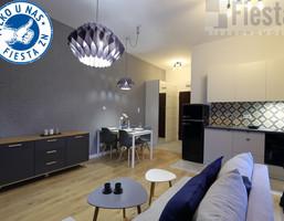 Morizon WP ogłoszenia | Kawalerka do wynajęcia, Łomianki Krzysztofa Kamila Baczyńskiego, 27 m² | 2203
