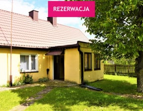 Dom na sprzedaż, Turkowice, 60 m²