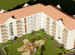 Mieszkanie na sprzedaż, Turek Os. Wyzwolenia, 65 m²