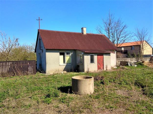 Dom na sprzedaż, Dąbrowa, 55 m² | Morizon.pl | 7949