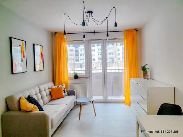 Mieszkanie do wynajęcia, Wrocław Tarnogaj, 38 m² | Morizon.pl | 0595