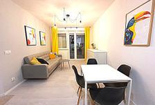 Mieszkanie do wynajęcia, Wrocław Tarnogaj, 38 m²