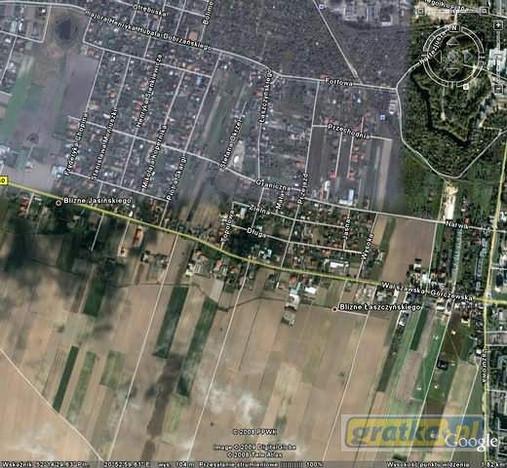 Działka na sprzedaż, Blizne Jasińskiego, 1812 m²   Morizon.pl   7244