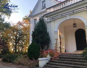 Obiekt zabytkowy na sprzedaż, Przybyszewo, 1200 m²