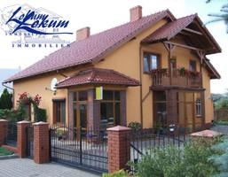 Morizon WP ogłoszenia | Dom na sprzedaż, Leszno, 232 m² | 0521