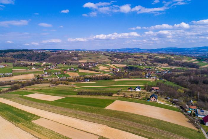 Działka na sprzedaż, Mokra Wieś, 7900 m² | Morizon.pl | 7546