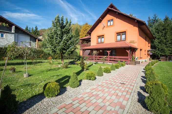 Dom na sprzedaż, Podegrodzie, 170 m² | Morizon.pl | 5520