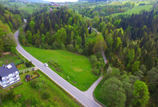 Działka na sprzedaż, Zalesie, 4100 m²