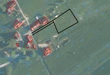 Działka na sprzedaż, Lipnica Mała, 1411 m²