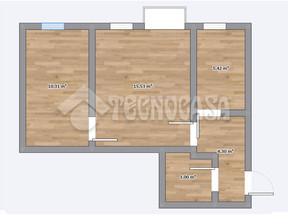 Mieszkanie na sprzedaż, Kraków Łobzów, 43 m²