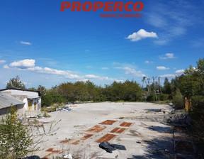 Działka na sprzedaż, Kielce Zagórze, 6863 m²