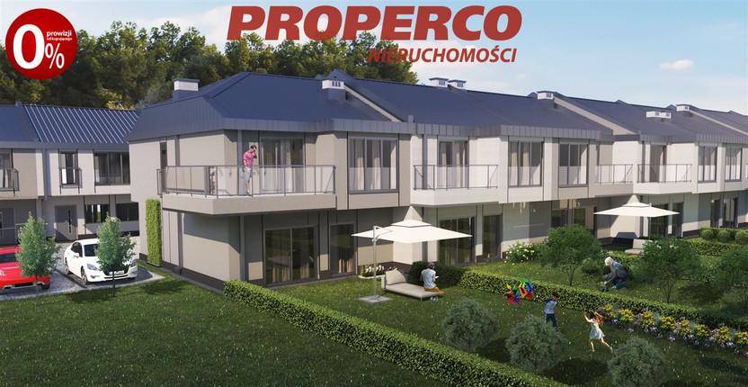 Dom na sprzedaż, Kielce Zalesie, 125 m²   Morizon.pl   9853
