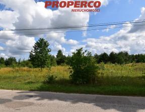 Działka na sprzedaż, Lipowica, 8700 m²