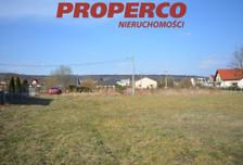 Działka na sprzedaż, Oblęgorek, 1500 m²