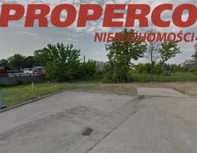 Działka na sprzedaż, Kielce KSM-XXV-lecia, 780 m²