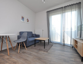 Mieszkanie do wynajęcia, Wrocław Partynice, 34 m²