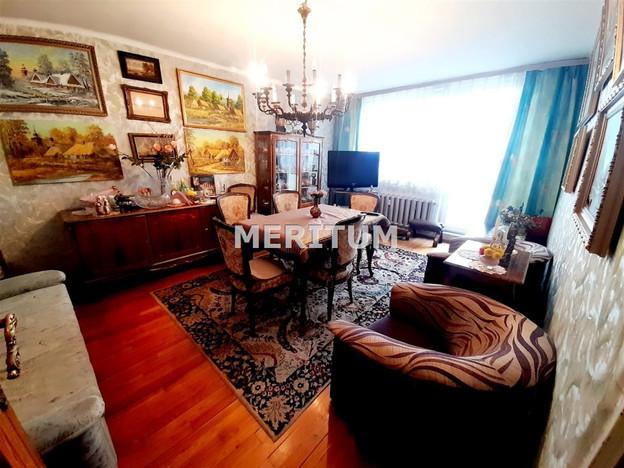 Morizon WP ogłoszenia   Mieszkanie na sprzedaż, Sosnowiec Pogoń, 75 m²   5899